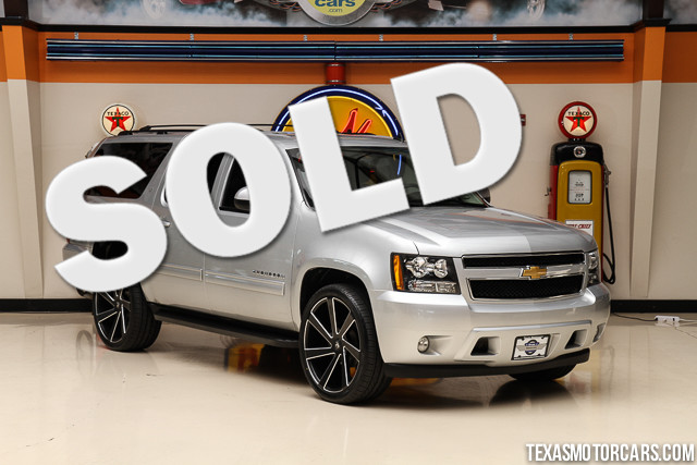 2012 Chevrolet Suburban LT Financing is available with rates as low as 29 wac Get pre-approve
