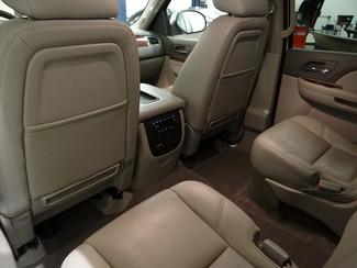 2012 Chevrolet Suburban LTZ 4x4 Navi Tv/DVD Clean Carfax We Finance in Canton, Ohio