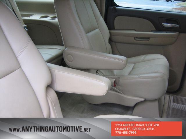 2012 Chevrolet Suburban LT 4WD Z71 Chamblee, Georgia 43
