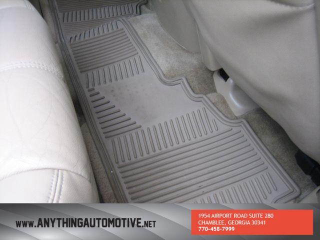 2012 Chevrolet Suburban LT 4WD Z71 Chamblee, Georgia 46
