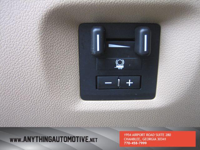 2012 Chevrolet Suburban LT 4WD Z71 Chamblee, Georgia 51