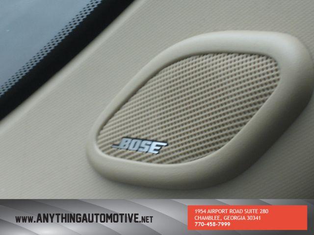 2012 Chevrolet Suburban LT 4WD Z71 Chamblee, Georgia 64