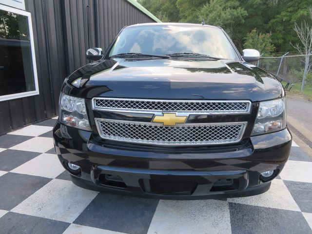 2012 Chevrolet Suburban LT Charlotte-Matthews, North Carolina 20