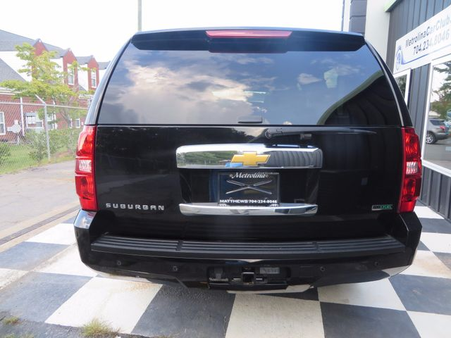 2012 Chevrolet Suburban LT Charlotte-Matthews, North Carolina 30