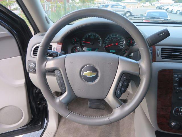 2012 Chevrolet Suburban LT Charlotte-Matthews, North Carolina 19