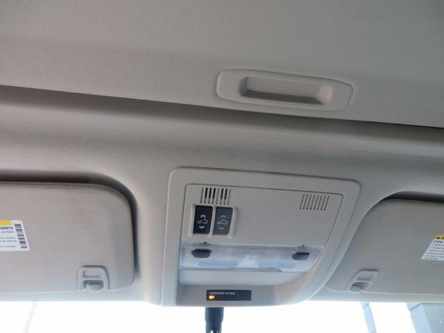 2012 Chevrolet Suburban LT Charlotte-Matthews, North Carolina 9