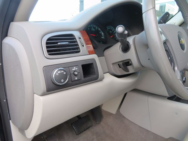 2012 Chevrolet Suburban LT Charlotte-Matthews, North Carolina 37