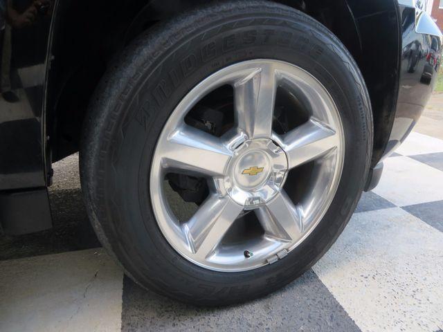 2012 Chevrolet Suburban LT Charlotte-Matthews, North Carolina 40