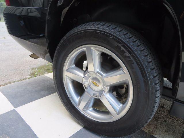 2012 Chevrolet Suburban LT Charlotte-Matthews, North Carolina 41