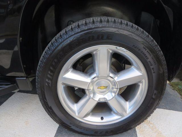 2012 Chevrolet Suburban LT Charlotte-Matthews, North Carolina 42