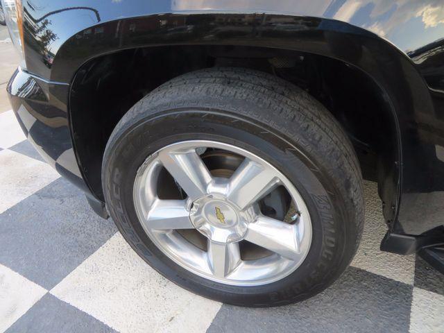 2012 Chevrolet Suburban LT Charlotte-Matthews, North Carolina 43