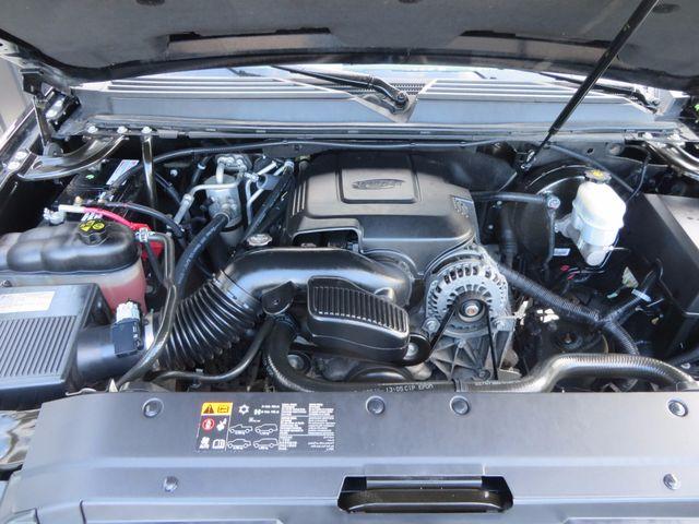 2012 Chevrolet Suburban LT Charlotte-Matthews, North Carolina 44