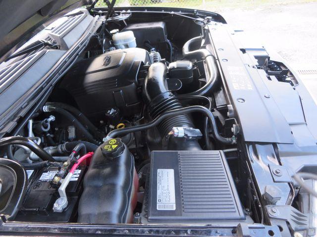 2012 Chevrolet Suburban LT Charlotte-Matthews, North Carolina 45