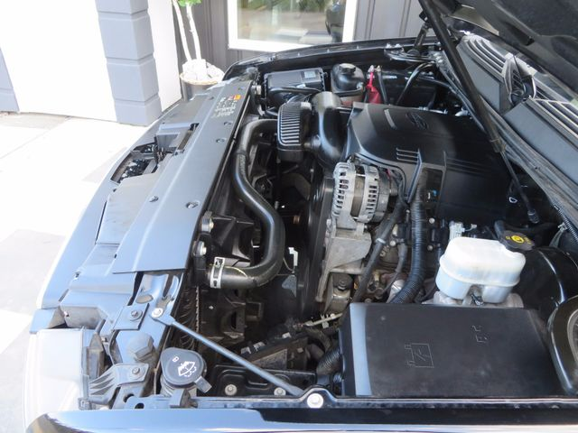 2012 Chevrolet Suburban LT Charlotte-Matthews, North Carolina 46