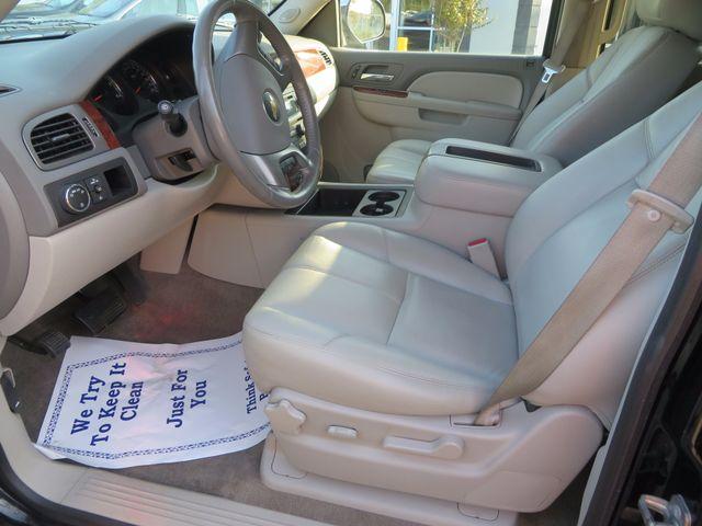 2012 Chevrolet Suburban LT Charlotte-Matthews, North Carolina 5