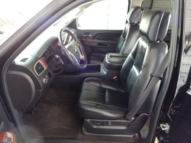 2012 Chevrolet Suburban LT Corpus Christi, Texas 18