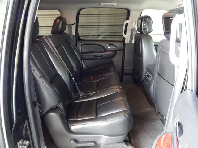 2012 Chevrolet Suburban LT Corpus Christi, Texas 35