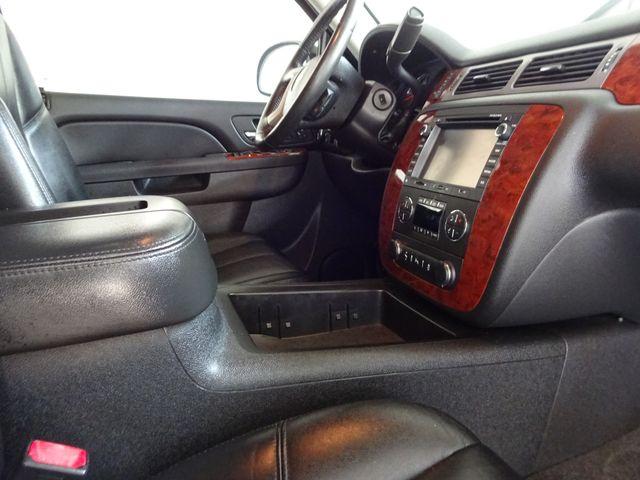 2012 Chevrolet Suburban LT Corpus Christi, Texas 42