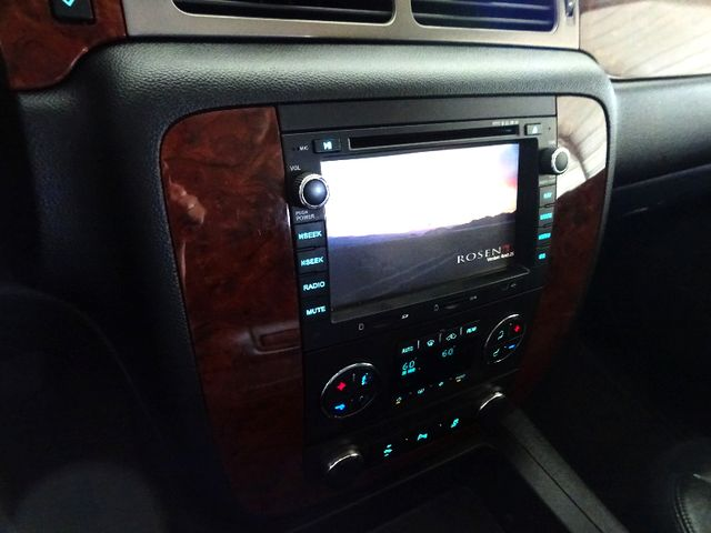 2012 Chevrolet Suburban LT Corpus Christi, Texas 43