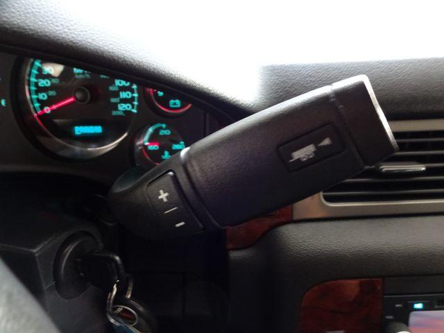 2012 Chevrolet Suburban LT Corpus Christi, Texas 49