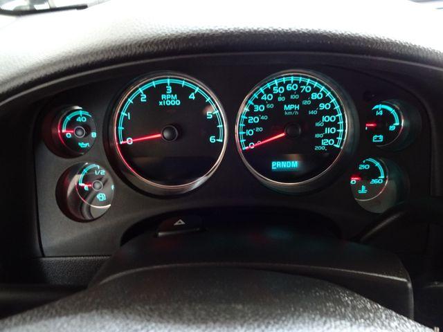 2012 Chevrolet Suburban LT Corpus Christi, Texas 50