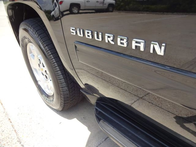 2012 Chevrolet Suburban LT Corpus Christi, Texas 9