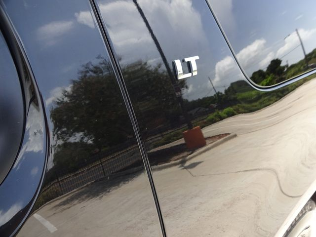 2012 Chevrolet Suburban LT Corpus Christi, Texas 11