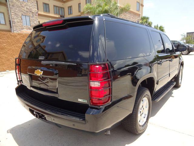 2012 Chevrolet Suburban LT Corpus Christi, Texas 3