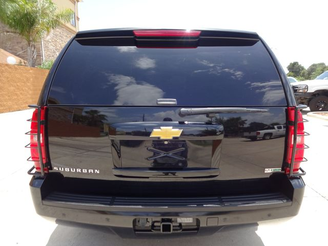 2012 Chevrolet Suburban LT Corpus Christi, Texas 7