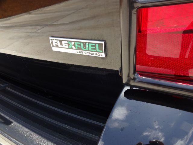 2012 Chevrolet Suburban LT Corpus Christi, Texas 10