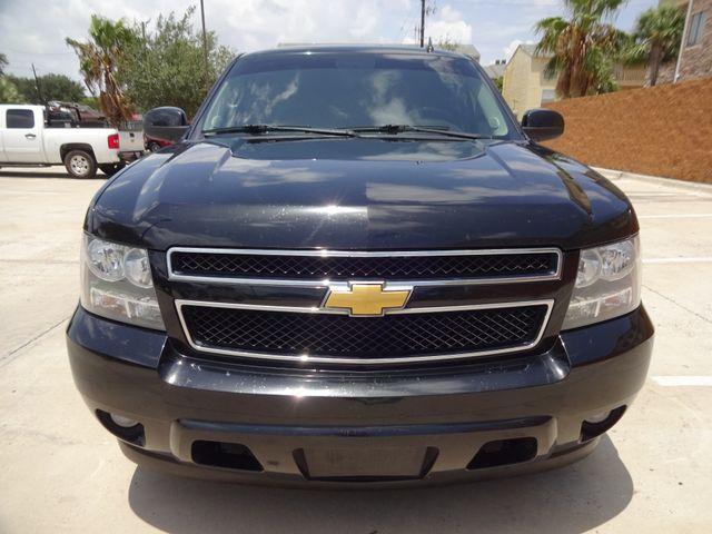 2012 Chevrolet Suburban LT Corpus Christi, Texas 6