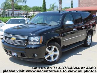 2012 Chevrolet Suburban LTZ | Houston, TX | American Auto Centers in Houston TX