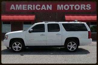 2012 Chevrolet Suburban LTZ   Jackson, TN   American Motors of Jackson in Jackson TN