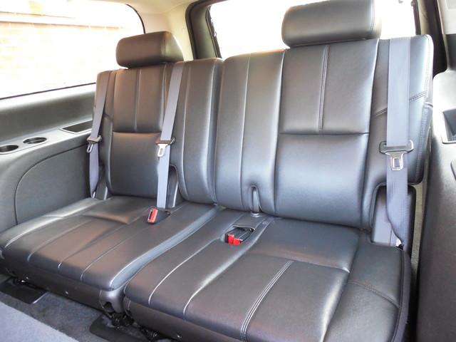 2012 Chevrolet Suburban LTZ 3RD ROW SEAT 4X4 Leesburg, Virginia 12