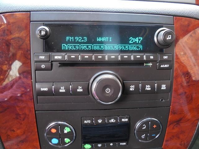 2012 Chevrolet Suburban LTZ 3RD ROW SEAT 4X4 Leesburg, Virginia 24