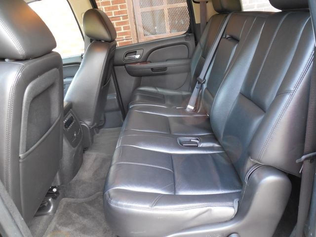 2012 Chevrolet Suburban LTZ 3RD ROW SEAT 4X4 Leesburg, Virginia 11
