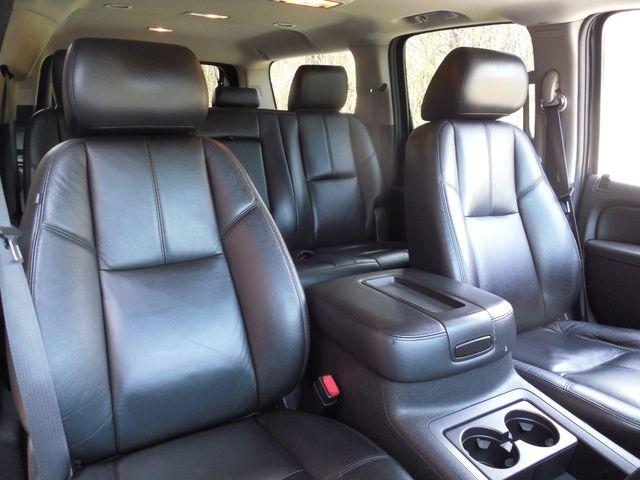 2012 Chevrolet Suburban LTZ 3RD ROW SEAT 4X4 Leesburg, Virginia 15