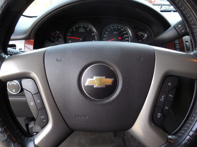 2012 Chevrolet Suburban LTZ 3RD ROW SEAT 4X4 Leesburg, Virginia 19