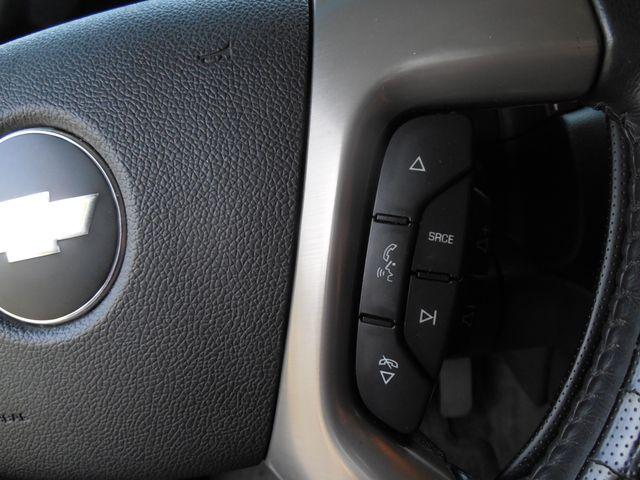 2012 Chevrolet Suburban LTZ 3RD ROW SEAT 4X4 Leesburg, Virginia 21
