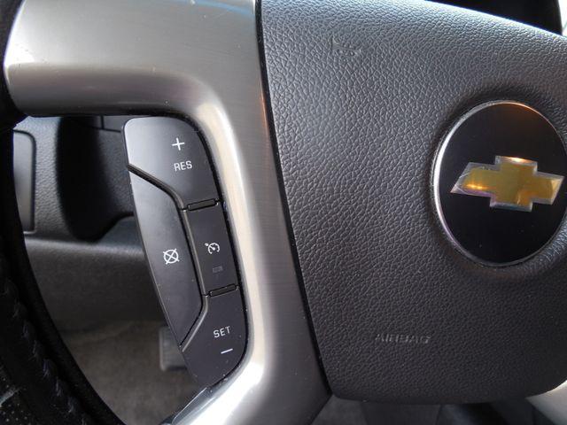 2012 Chevrolet Suburban LTZ 3RD ROW SEAT 4X4 Leesburg, Virginia 20