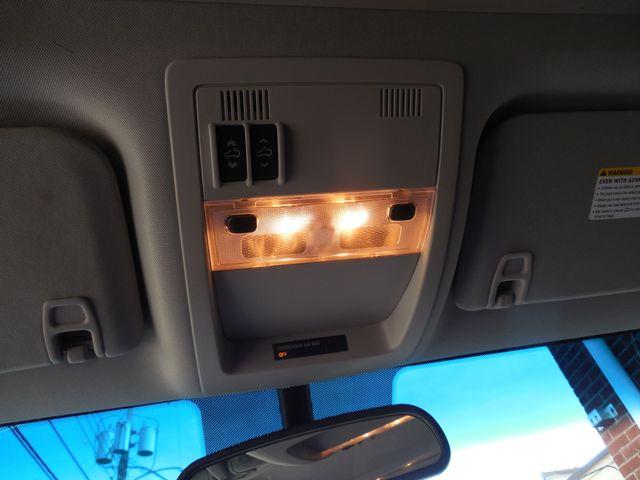 2012 Chevrolet Suburban LTZ 3RD ROW SEAT 4X4 Leesburg, Virginia 25