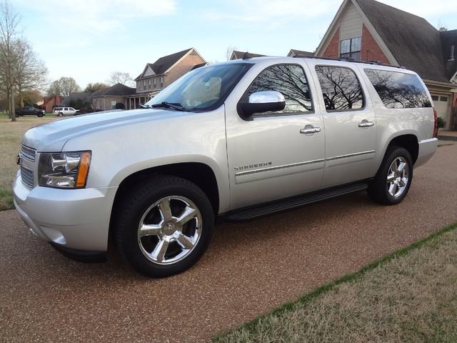 2012 Chevrolet Suburban LTZ 4X4 | Marion, Arkansas | King Motor Company