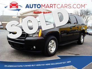 2012 Chevrolet Suburban LT | Nashville, Tennessee | Auto Mart Used Cars Inc. in Nashville Tennessee