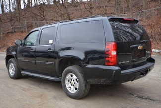 2012 Chevrolet Suburban LT Naugatuck, Connecticut 2