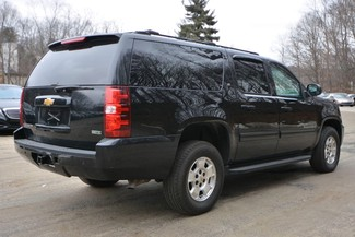 2012 Chevrolet Suburban LT Naugatuck, Connecticut 4