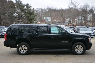 2012 Chevrolet Suburban LT Naugatuck, Connecticut 5