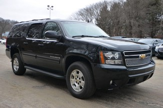 2012 Chevrolet Suburban LT Naugatuck, Connecticut 6