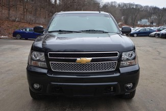 2012 Chevrolet Suburban LT Naugatuck, Connecticut 7