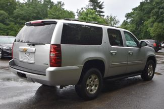 2012 Chevrolet Suburban LT Naugatuck, Connecticut 4