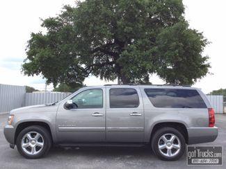 2012 Chevrolet Suburban LTZ 5.3L V8 | American Auto Brokers San Antonio, TX in San Antonio Texas